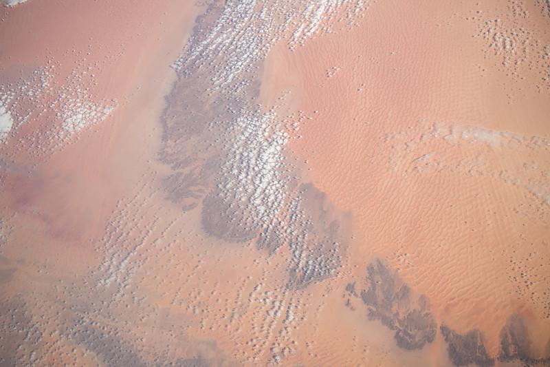 Murzuk Desert, Libya