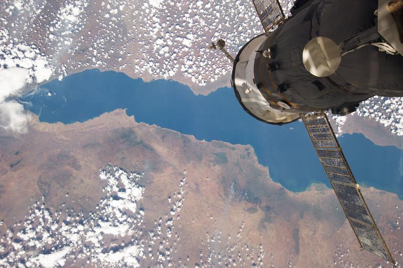 Lake Malawi, Africa
