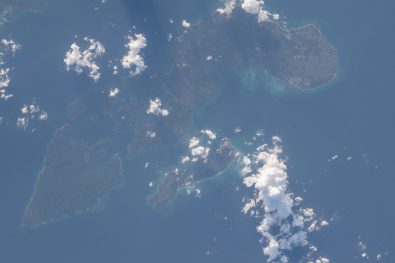 Nicobar Islands, India