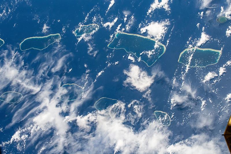 Tuamotu Archipelago, French Polynesia