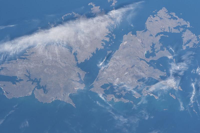 Falkland Islands, Great Britain (South Atlantic)