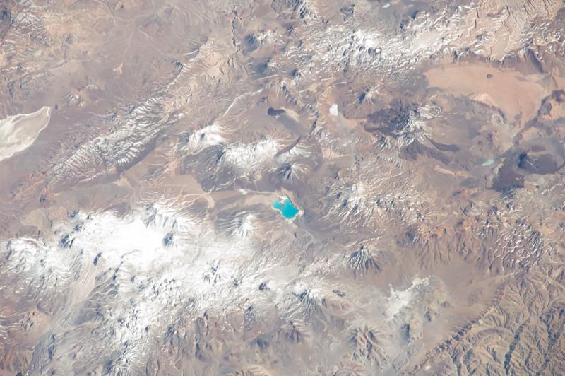 Atacama Desert, South America