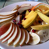 Crave Fruit Plate