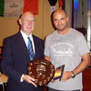 Supporters Player of the Year - Graham Holroyd