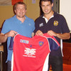 Richard Kelsall - Full Kit Sponsor - No 11