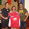 Julie Pugh - Kit Sponsor No 12