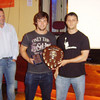 Reserves Players' Player of the Year - Stuart Proctor