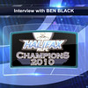 Interview with Ben Black