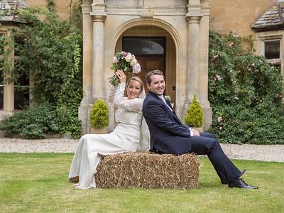 Fay & Simon's Wedding