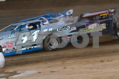 Fayette County  Speedway S-N'16