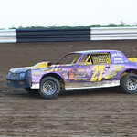 UMP DIRTcar Street Stocks :