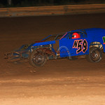 UMP DIRTcar Modifieds :