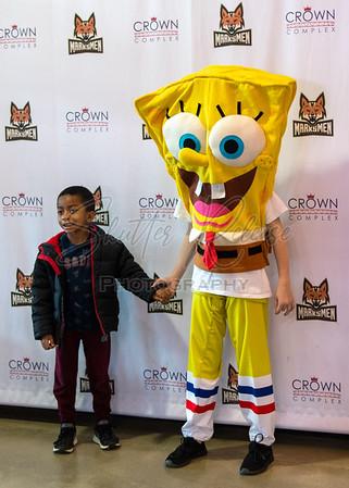 20200229 - Sponge Bob Night