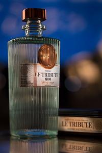 Le Tribute jin at the Ritz Carlton Macau Bar and Lounge