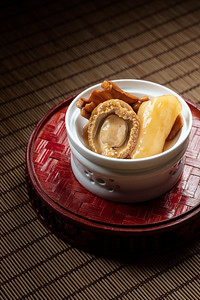 Jin Ying restaurant at the City of Dreams resort in Macau.
