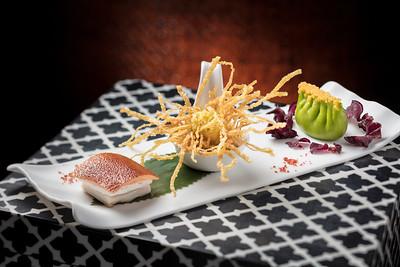 Lai Heen restaurant in the Ritz-Carlton Macao hotel