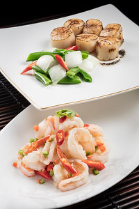Signature Club specialty at the City of Dreams resort in Macau, China.