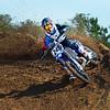 Moto-X Riding