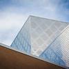 "Second Place<br /> Advanced Architecture/City Scape<br /> Jon Hosch <br /> Austin HS<br /> Austin, TX<br /> Instructor: Melanie Sherwood<br /> ""YMCA"""