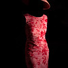 "Second Place<br /> Advanced Fashion<br /> Alden James <br /> St. Mark's School of Texas<br /> Dallas, TX<br /> Instructor: Scott Hunt<br /> ""Rose"""