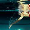 "Advanced Best Of Show<br /> Racheal Sizemore <br /> Texas HS<br /> Texarkana, TX<br /> Instructor: Clint Smith<br /> ""Underwater"""