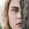 """Honorable Mention<br /> Advanced Informal-Environmental Portrait<br /> Kayli Wallace <br /> Advanced Technology Complex<br /> Denton, TX<br /> Instructor: Will Milne<br /> """"Beautiful Eyes"""""""