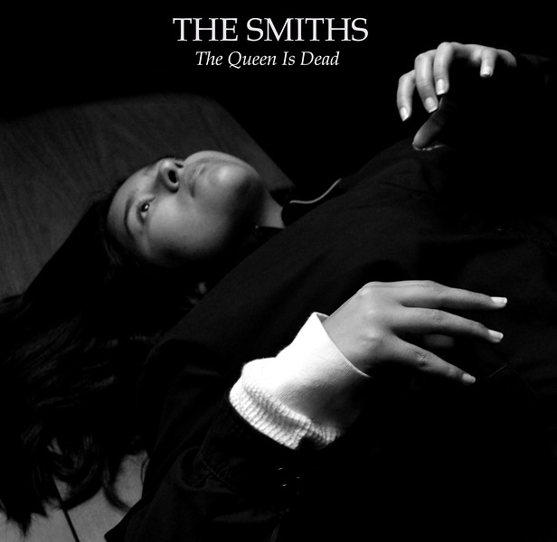 The Queen Is Dead by The Smiths Recreation