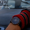 Daniel Wellington Ad