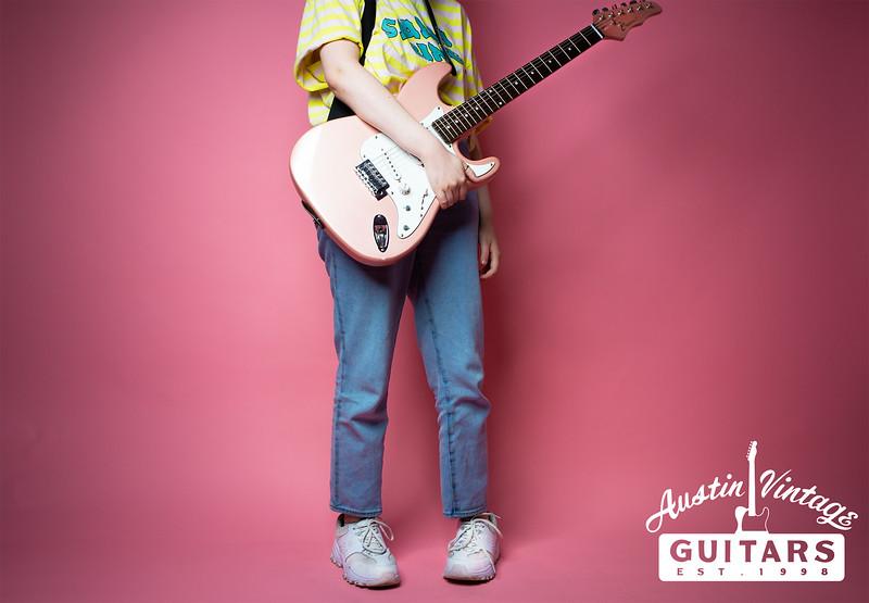 Austin Vintage Guitar Shop