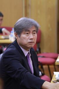 2019 оны долоодугаар сарын 22. Монгол Улсын Соёлын өвийн үндэсний төв, Солонгосын Соёлын өвийн сан хооронд соёлын өвийг хадгалж, хамгаалахад хамтран ажиллах Санамж бичигт гарын үсэг зурлаа.  ГЭРЭЛ ЗУРГИЙГ Г.БАЗАРРАГЧАА/MPA
