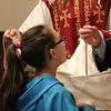Holy Saturday - Children's Communion & Breakfast