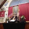 Holy Friday - Crucifixion Service