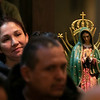 Feast of Our Lady of Guadalupe, 2018