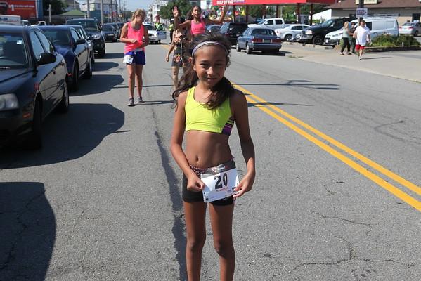 2015 Saturday Race