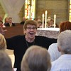 Everyone sing!