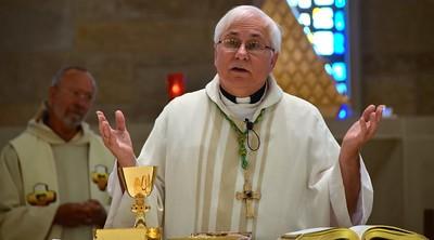 Bishop Haines
