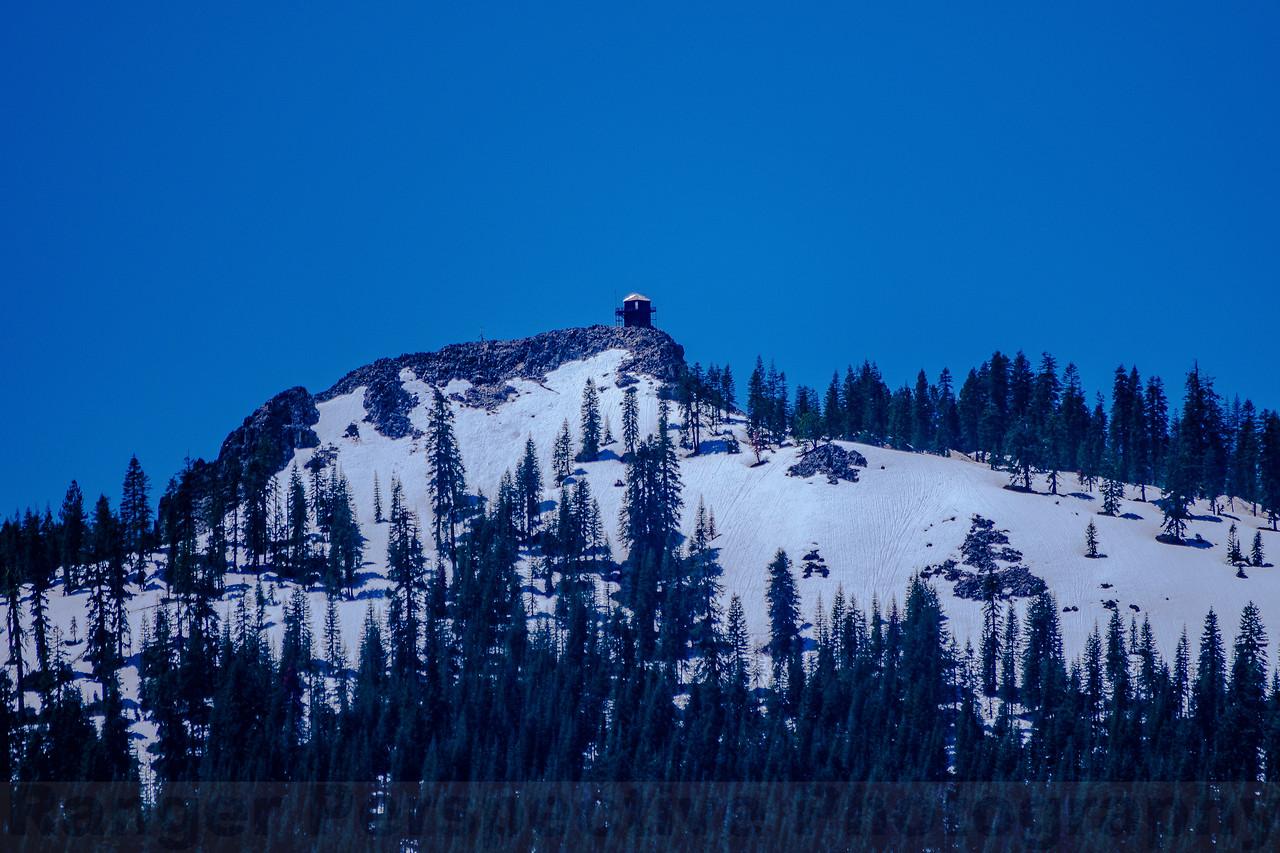 Smith Peak Lookout