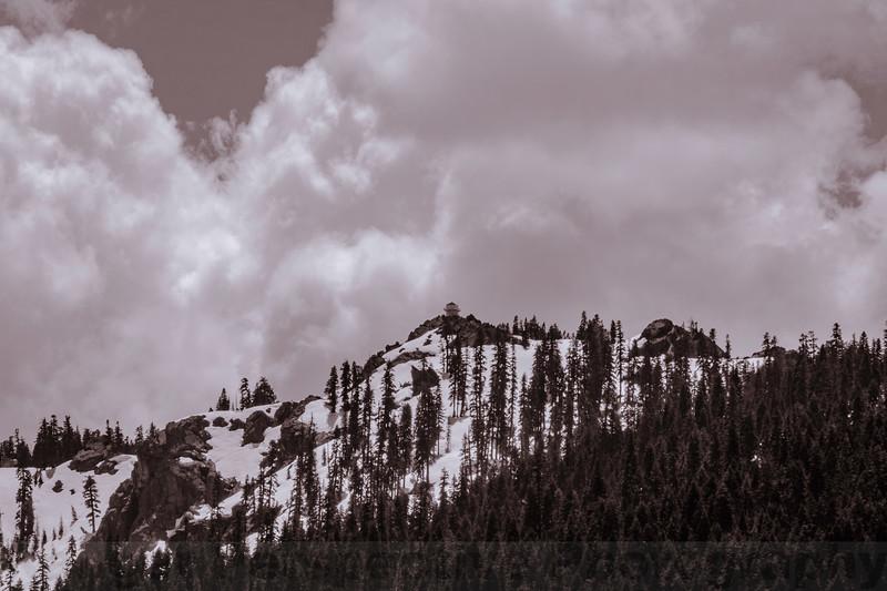 Mills Peak