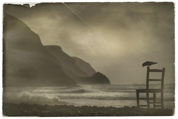 Martin's chair
