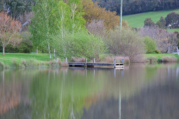 Jamieson Valley - Jamieson, Victoria