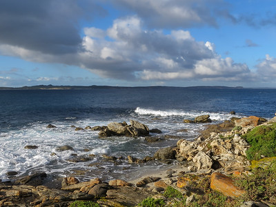 Point Ellen - Kangaroo Island, South Australia