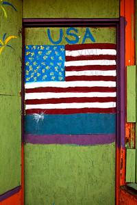 Flag Mural Tulelake CA_0596