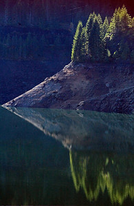 cougar lake reflection_2702 1