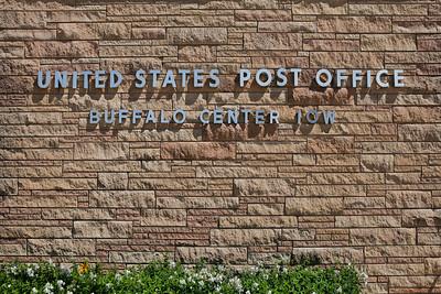 Buffalo Center IA PO_2158