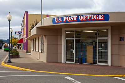 US PO Reedsport OR_5341