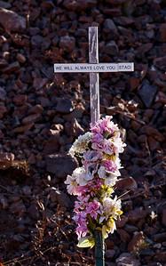 Roadside Memorial Staci Naumann_6023
