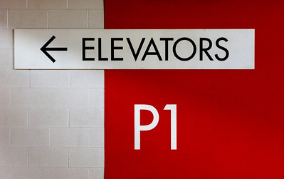 elevators P1 1
