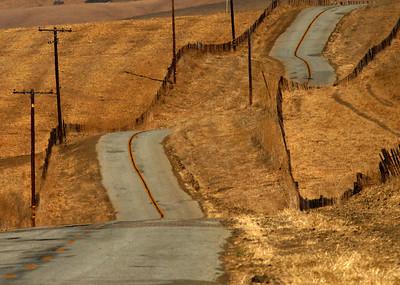 santa anna road