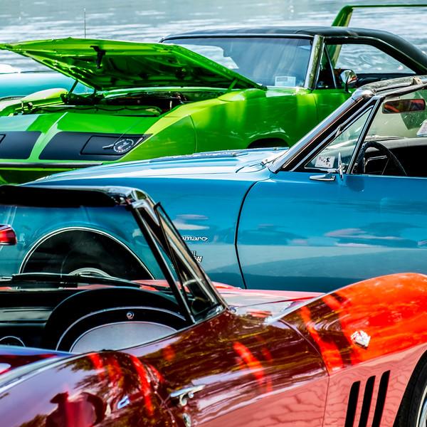 Classics in Colour