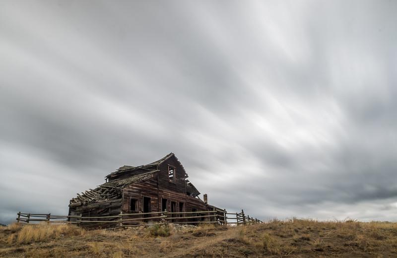 Haynes Ranch